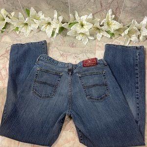 Lucky men's jeans dungeress size 33 reg